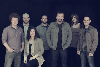 Casting Crowns Photo Gallery | 95.9 The Fish - Los Angeles, CA