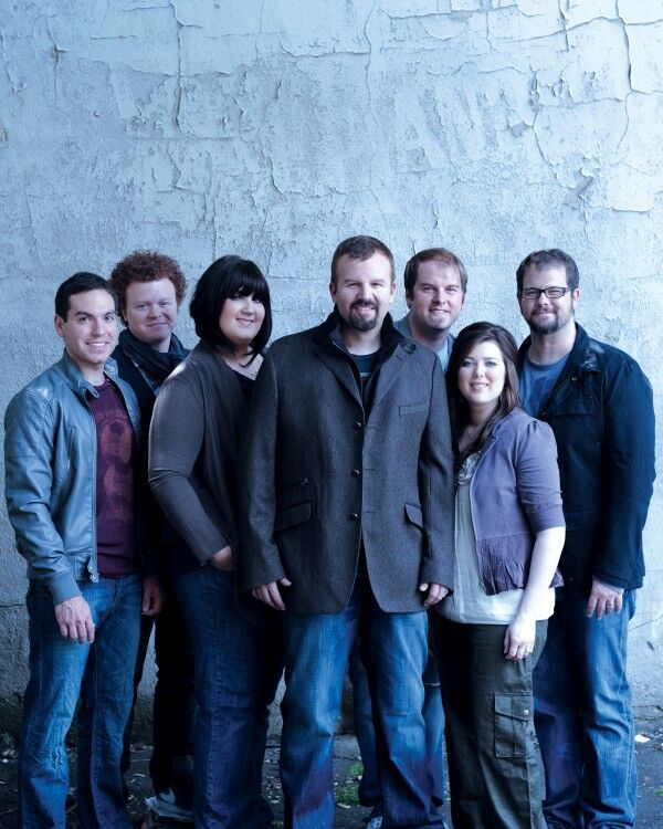 Casting Crowns: 95.9 The Fish - Los Angeles, CA