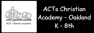 ACTS Christian Academy