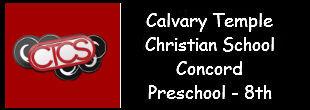 Calvary Temple Christian School