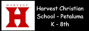Harvest Christian