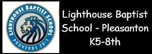 Lighthouse Baptist School