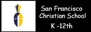 San Francisco Christian School