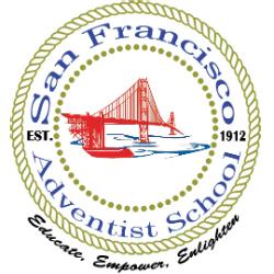 San Francisco Adventist School   AM 1100 KFAX - San Francisco, CA
