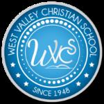 west valley christian school logo