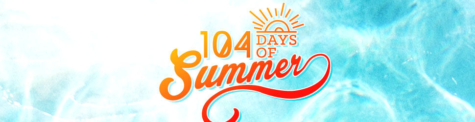 104 Days of Summer - 104.1 The Fish Portland, OR
