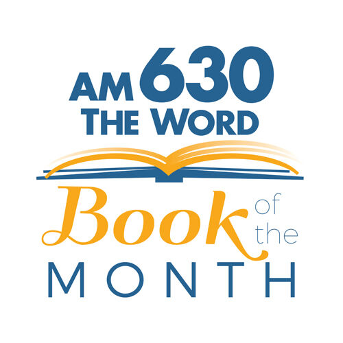 Am 630 the word book of the month 630 kslr san antonio tx am 630 the word book of the month sciox Images