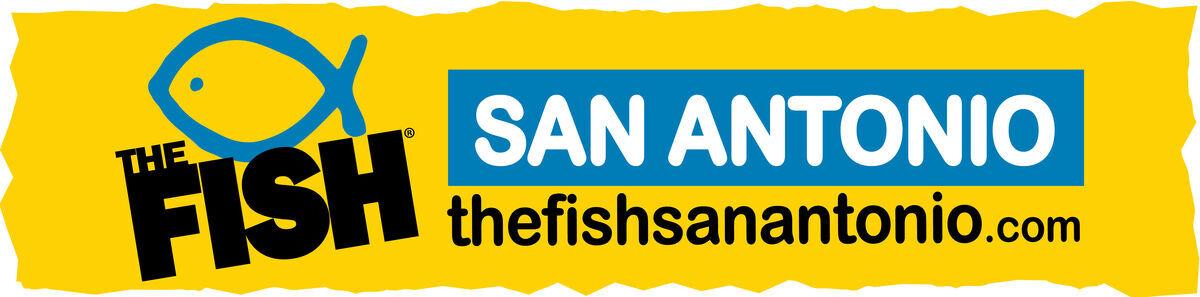 Download our app the fish san antonio san antonio tx for Fishing near san antonio