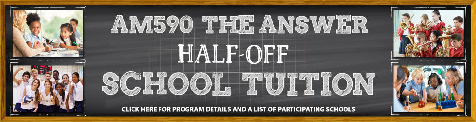 Half-off Tuitions to Private Schools - click here!