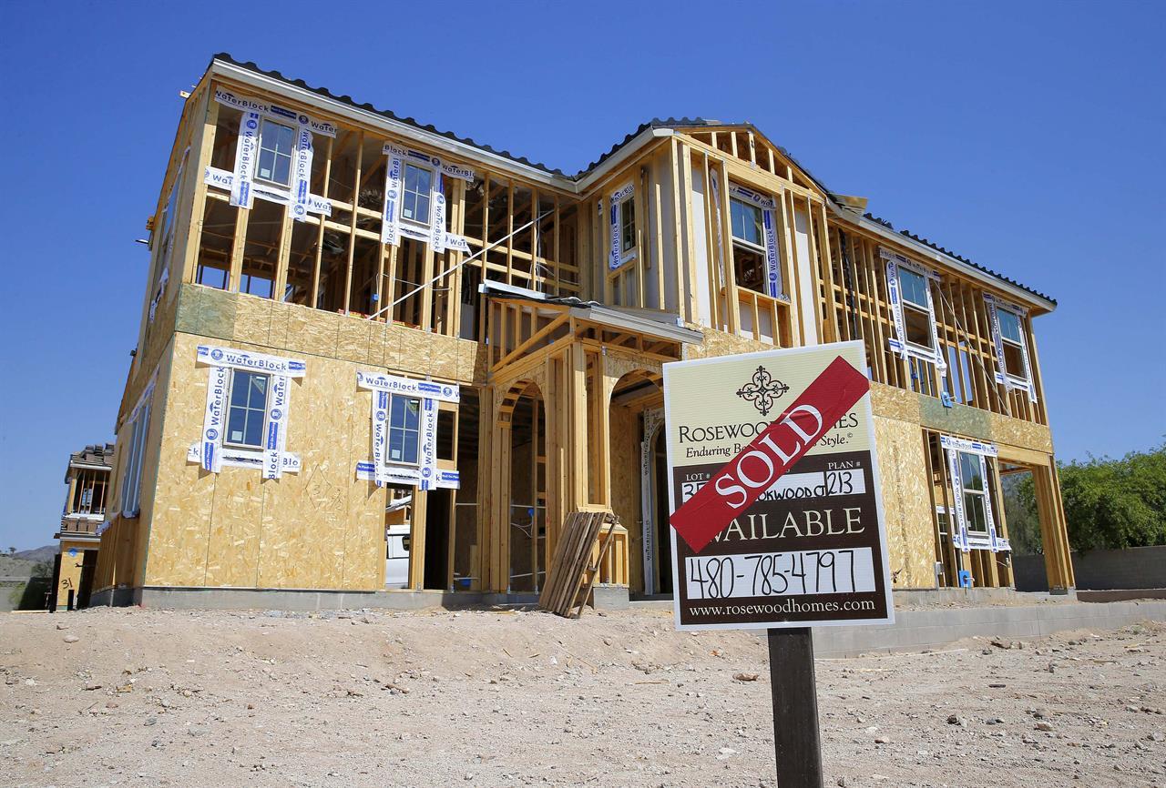 us homebuilder confidence s outlook slip in detroit mi us homebuilder confidence s outlook slip in