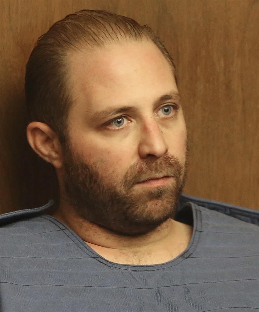 California Man Pleads Guilty to Killing Son After Disneyland
