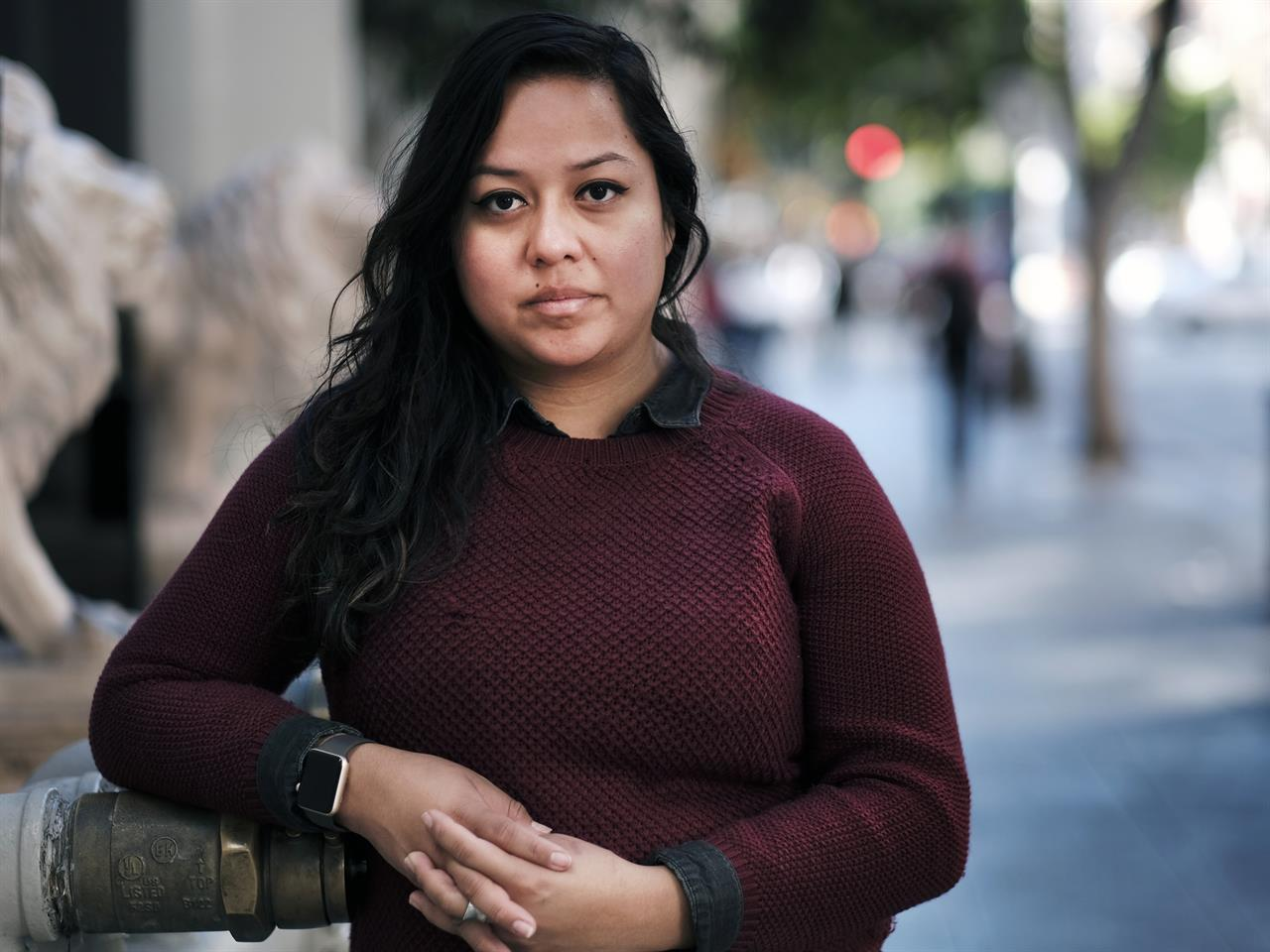 claim accuses wells fargo of denying loans to young migrants claim accuses wells fargo of denying loans to young migrants