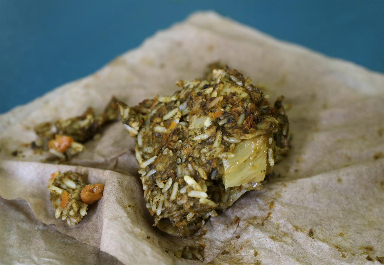 baked slop delaware sticks to prison loaf others end use baked slop delaware sticks to prison loaf