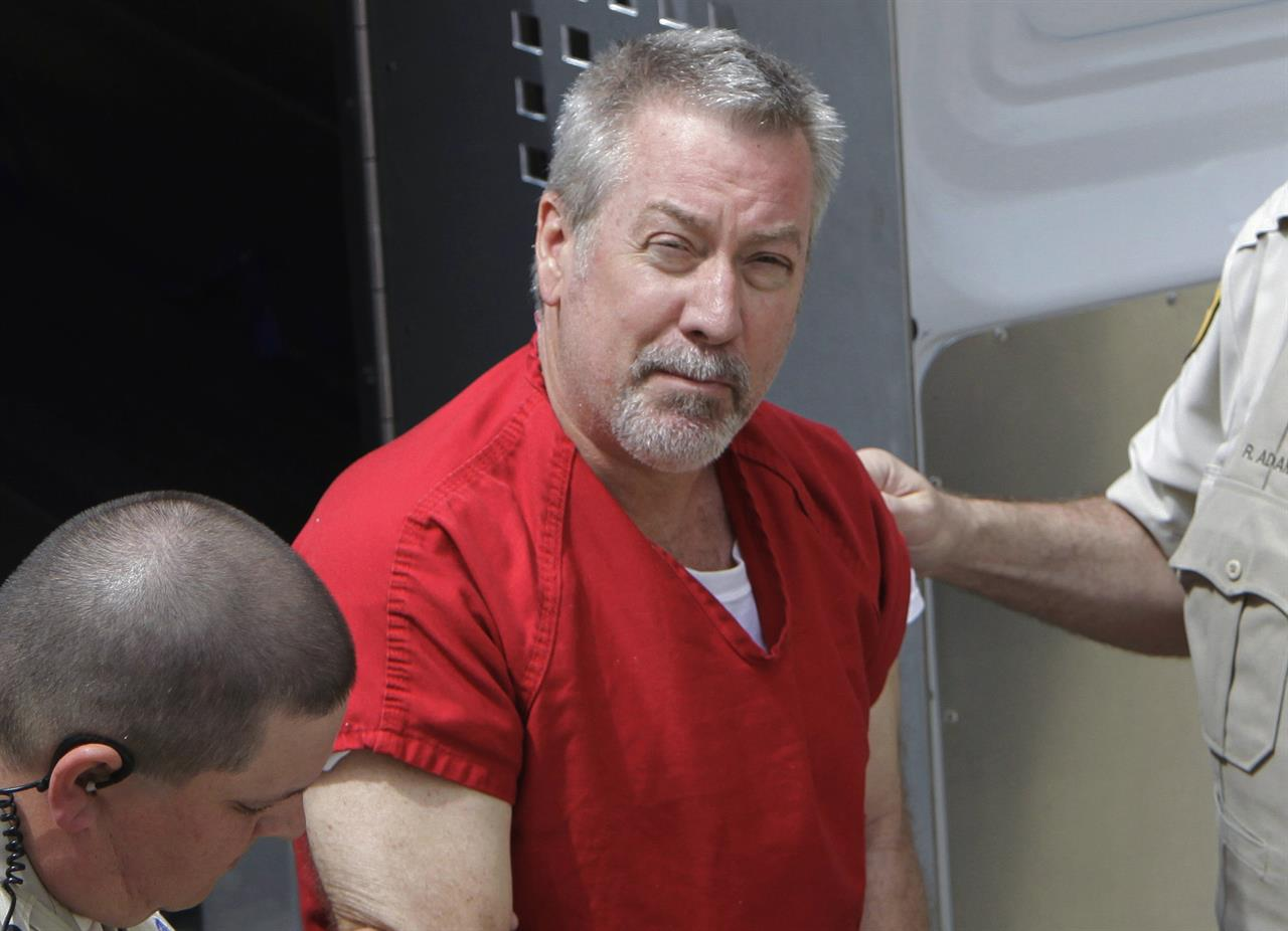 drew peterson transferred out of illinois prison system fl drew peterson transferred out of illinois prison system