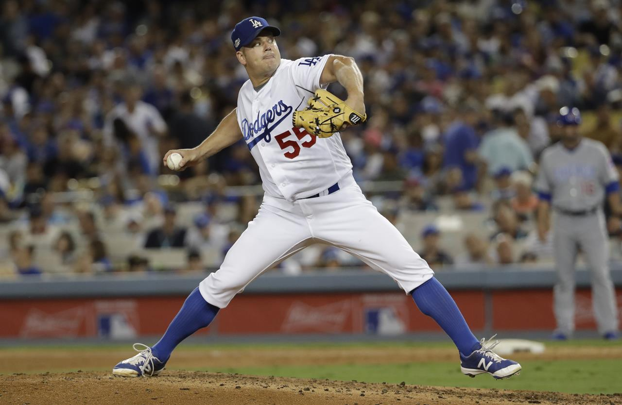 dodgers setup blanton signs with nationals