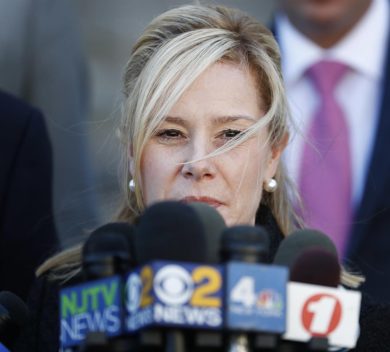 Christie office rejects judge's comments on venomous culture