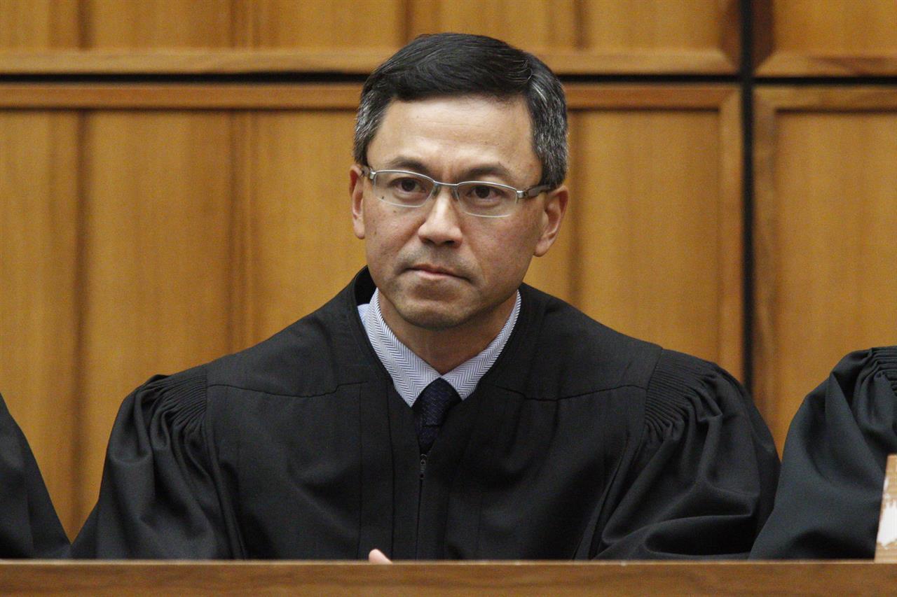 Trump appeals Hawaii judge's new ruling blocking travel ban