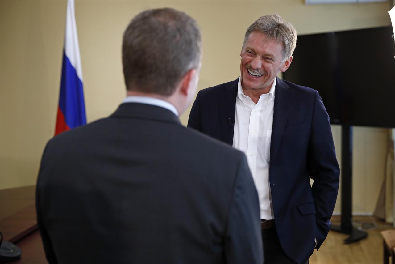 ap interview kremlin support for assad not unconditional kdow ap interview kremlin support for assad not unconditional