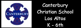 Canterbury Christian