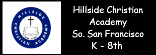 Hillside Christian Academy