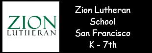 Zion Lutheran SF