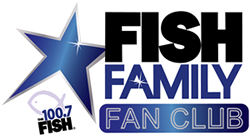 Fish Family Fan Club