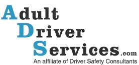 Adult Driver Services