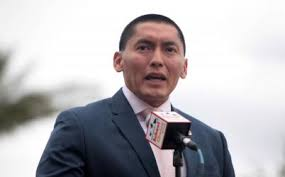 Begay drops out of CD1 race