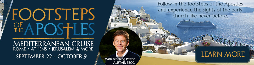 Footsteps of the Apostles Cruise