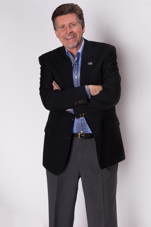 Mark Larson Show Weekdays 6-9AM