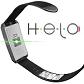 HELO Health Monitoring Wristband