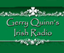 Gerry Quinn's Irish Radio