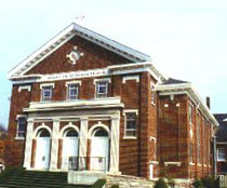 Greater Christ Temple