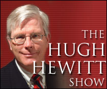 Hugh Hewitt Special Post-Debate Broadcast