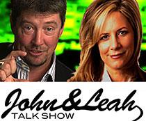 John & Leah