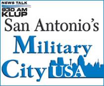Military City U.S.A Radio
