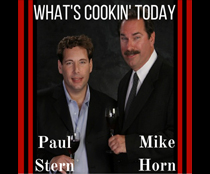 What's Cookin' Today with Michael Horn