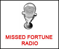 Missed Fortune Radio