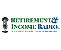 Retirement & Income Radio with Steve Sexton