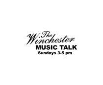 Winchester Music Talk
