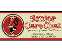 Senior Chat Radio with Shawn and Kelley