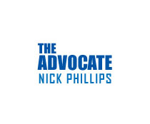 Nick Phillips Election Special