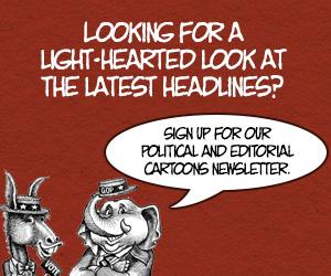 Cartoon Newsletter