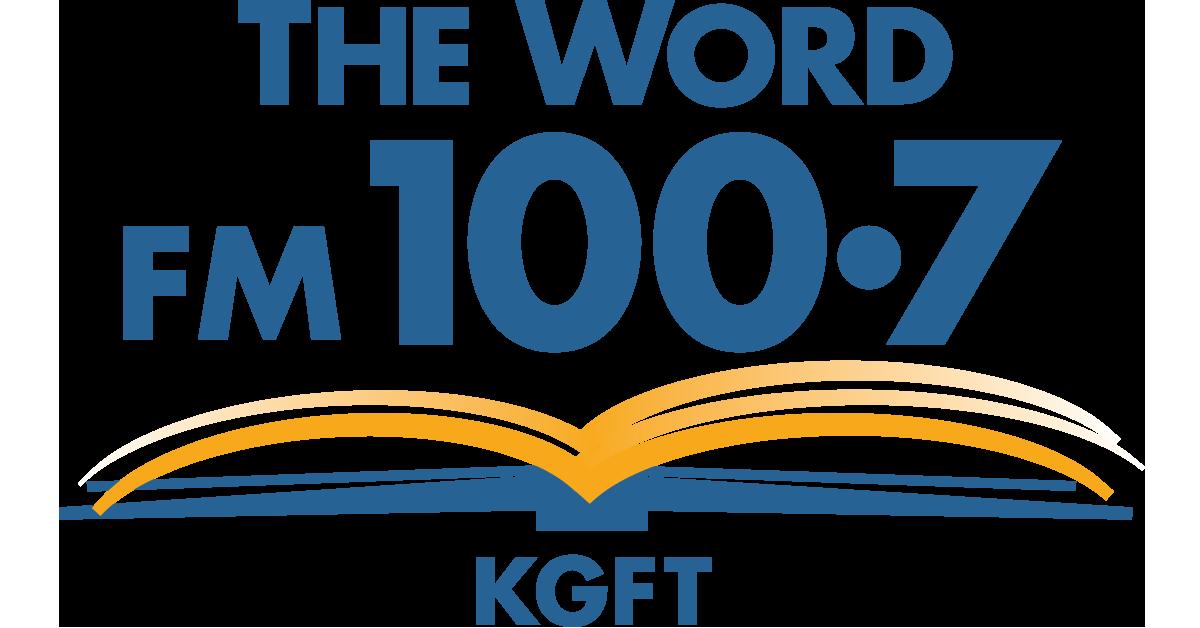 listen to the word fm 100 7 kgft via your amazon alexa device the