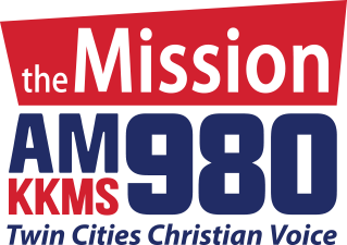 KKMS-AM - The Mission AM 980 KKMS