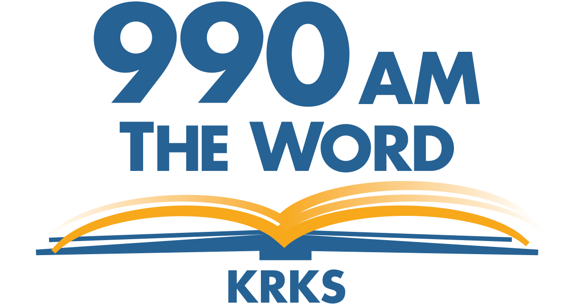 KRKS-AM - 990 AM The Word