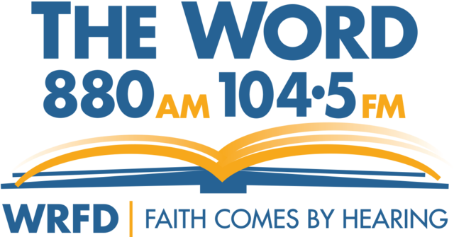 What an Open Bible Will Do - Love Worth Finding - May 20 | The Word