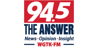 WGTK-FM - The Answer 94.5 FM