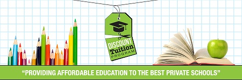 Discount Tuition Program