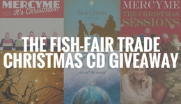Listen to free christian music and online radio 94fm the for The fish christian radio